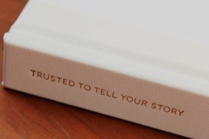 Conqueror - Trusted to tell your story