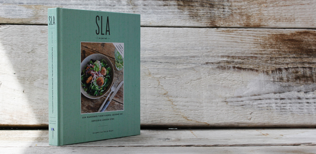 Sla - We just eat