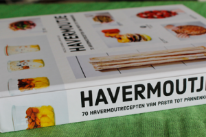 Havermoutje