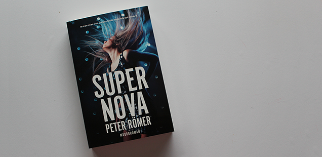 Peter Römer - Super nova