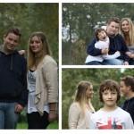 Photoshoot; groepsshot