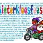 Fotografie; Sinterklaasfeest