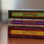 Op de valreep van 2012 waren er nog nieuwe boeken