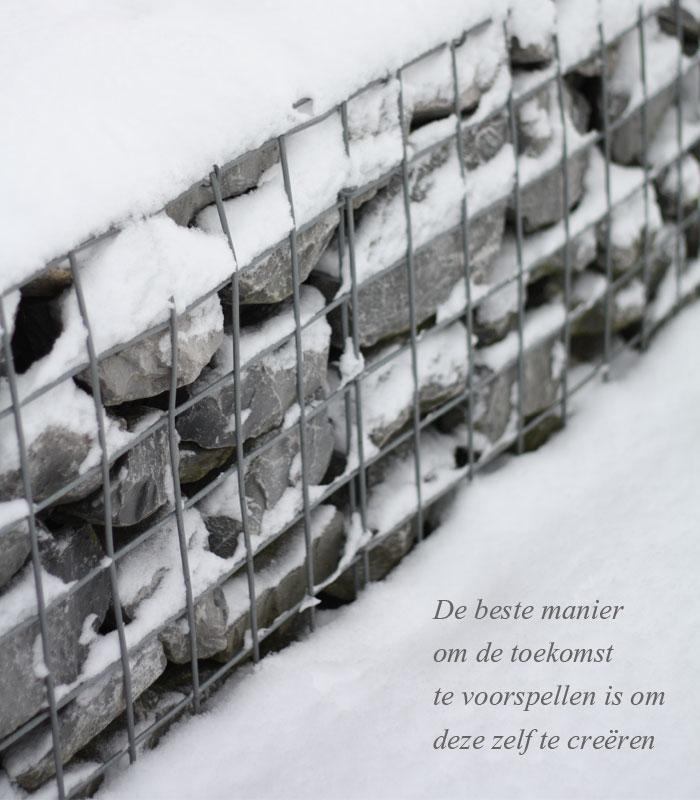 photoquote, snow, sneeuw, Photoquote 3 - 2013,