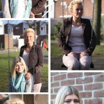 Photoshoot 2 van 5 familiefoto's
