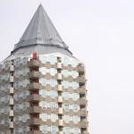 Rotterdam gebouwen