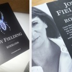 Joy Fielding - Roerloos - Psychologische thriller