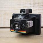Fotograferen met de Polaroid Instant 30