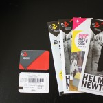 Expositie Helmut Newton