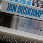 Nieuwe boeken en de to read lijst