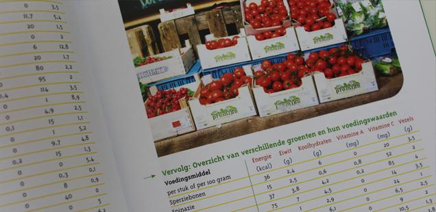 Read: Miriam van Reijen en Barbara Kerkhof - Het hardloperskookboek