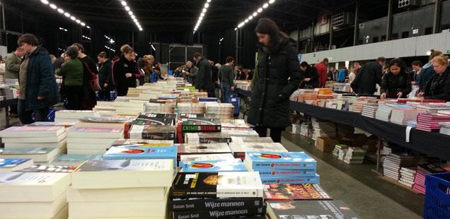 Boekenfestijn aankopen 1