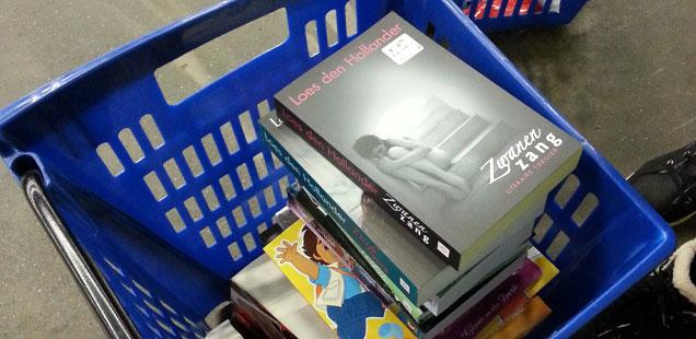 Boekenfestijn aankopen 2