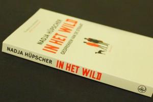 Read Nadja Hupscher In het wild