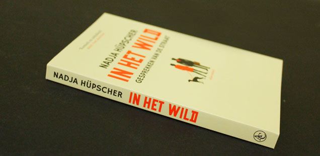 Read Nadja Hupscher In het wild
