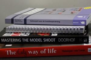 Nieuwe boeken en meer opkomst