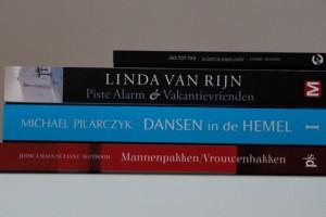 Boeken is ♥