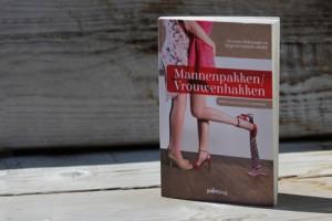 Mannenpakken/vrouwenhakken - Jessica Maes / Suzanne Slotboom