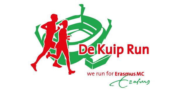 De Kuip Run - het logo