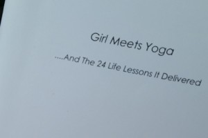 Girl meets yoga - Lianne - The self help hipster