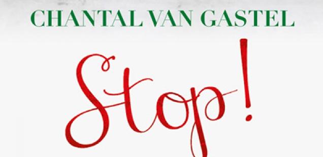 Chantal van Gastel - Stop