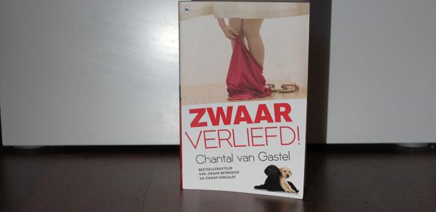 Chantal van Gastel - Zwaar verliefd