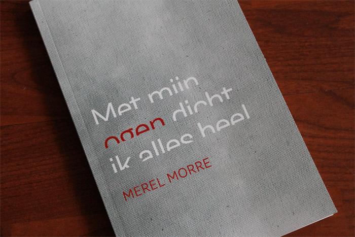 Merel Morre - Met mijn ogen dicht ik alles heel