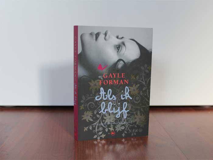 Gayle Forman - Als ik blijf