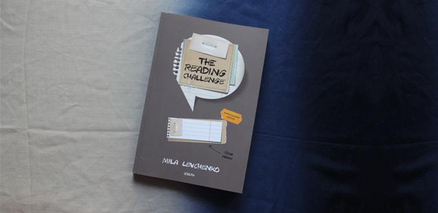 Mila Levchenko - The Reading Challenge