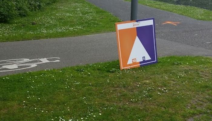 Run for KiKa 10 km Rotterdam