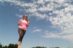 Run juli 103 km wezen hardlopen