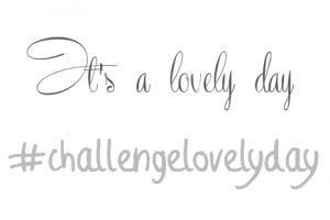 Challenge lovely day