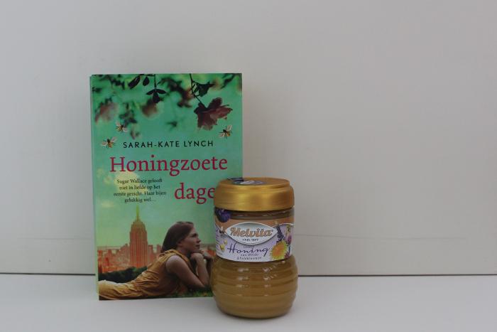 honing-zoete-dagen