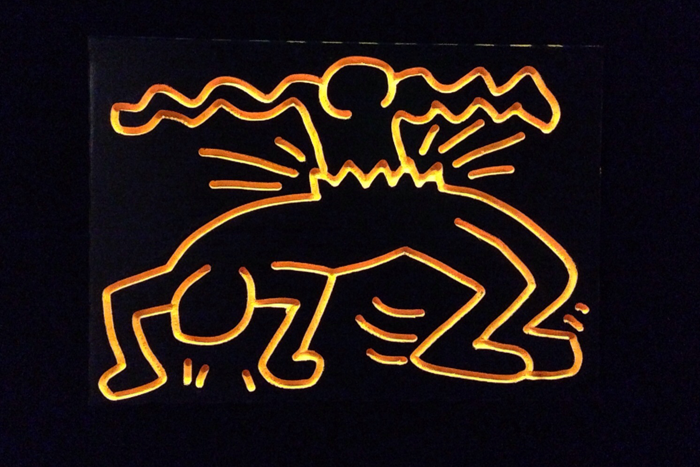 Keith-haring-in-de-kunsthal-4