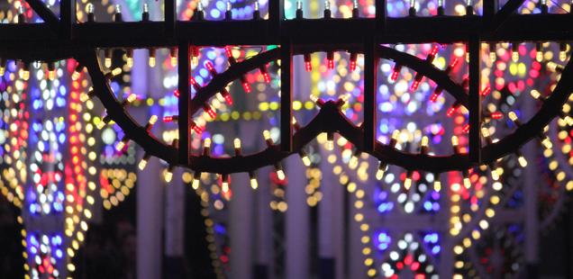 Glow Eindhoven 2015 vervolg