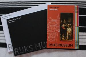 Een bezoek aan het rijksmuseum