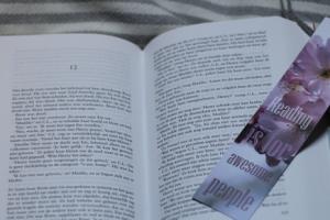 Gelezen boeken in 2015