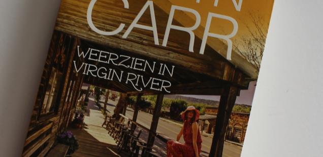 Robyn Carr - Weerzien in Virgin River
