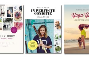 Healthy boekentips voor de feestdagen