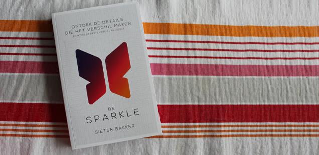 Sietse Bakker - De Sparkle + winactie