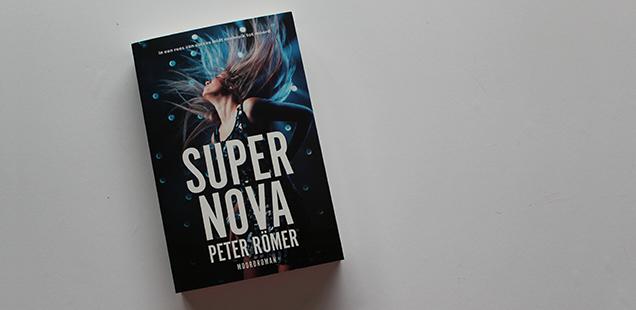 Peter Römer - Super nova