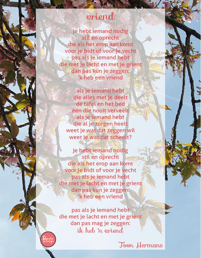Week Van De Poëzie